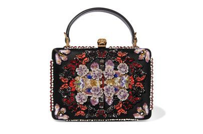 Buy Now Best Embellished Bags: The Vogue Edit | British Vogue