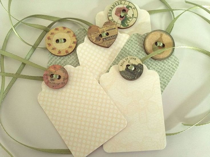 GIFT TAGS...........