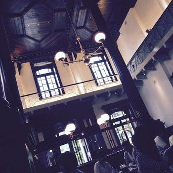 Cafe1894 丸の内