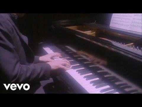 Foreigner - Waiting for a Girl Like You [Lyrics] - YouTube