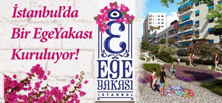Ege'yi İstanbul'da Yaşamak İçin: EGE YAKASI Alaçatı, Assos, Cunda ve Foça, şimdi de Avrupa'ya taşındı! Sinpaş GYO'nun butik markası Eviya Gayrimenkul, İstanbul'un Anadolu yakasında inşa ettiği EgeBoyu'nun ardından, Egeli bir yaşamın güzelliklerini Avrupa yakasının yeni gözdesi Atakent'e taşıyor. #lansman #elansman #insaatlansman #tanitim #egeyakasi