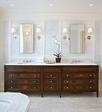 17 best ideas about wood bathroom on 23057