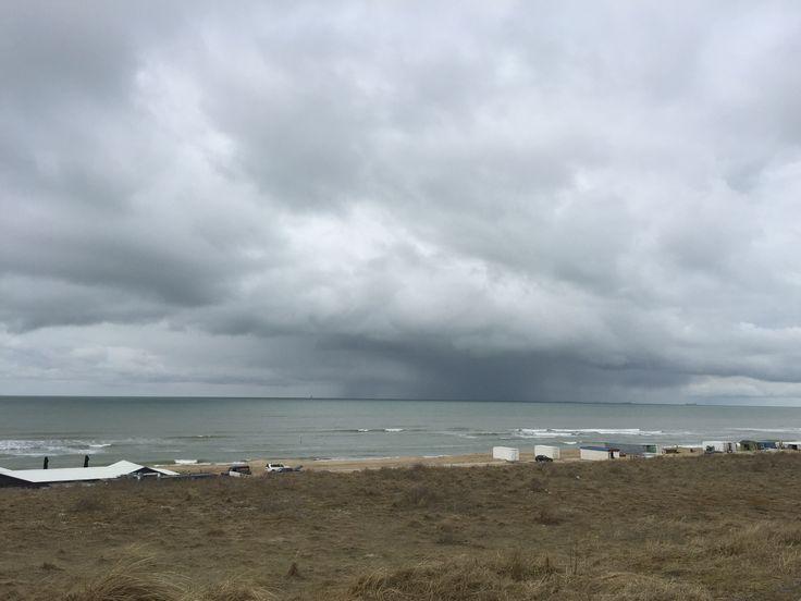 The North Sea The Hague