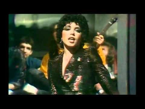 Matia Bazar - Solo Tu  HD  (1978)