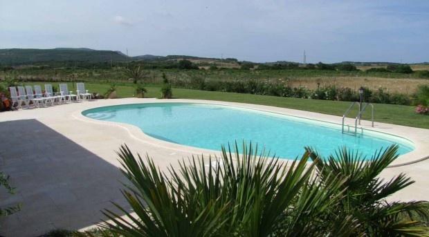 Sardinia 4 bed - Alghero
