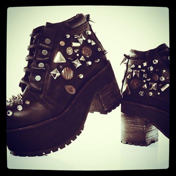 Shoe of the day RICKY SARKANY