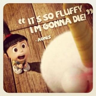 Hannah has a unicorn stuffed animal that says this !