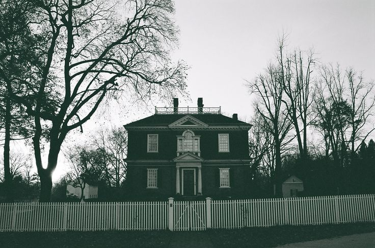 Woodford | Philadelphia | Tripomizer Trip Planner