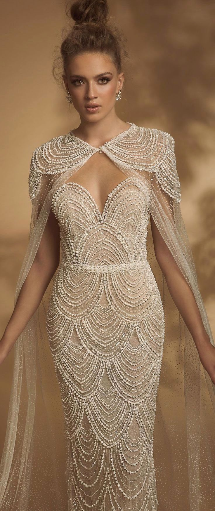White wedding dress. Brides think of finding the perfect wedding day, but for th…