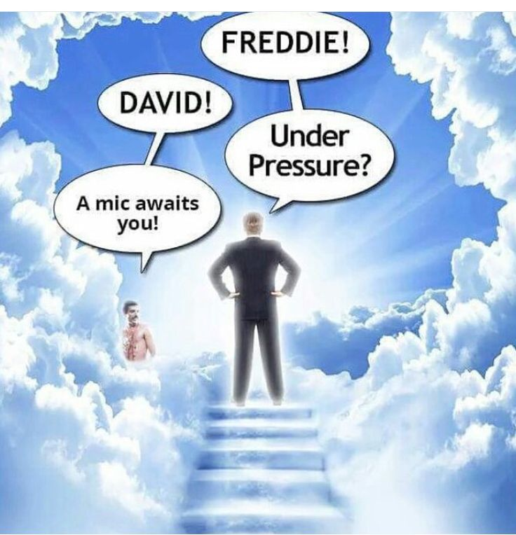 freddie mercury and david bowie relationship