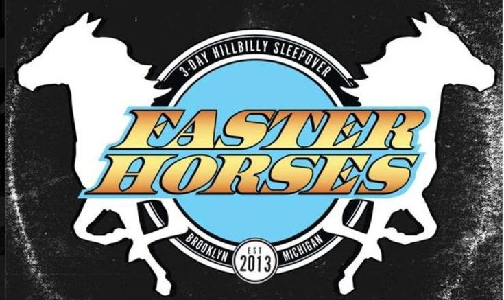 Top 10 Things To Know About Faster Horses Festival 2015