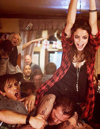 effy: Outfits, That Girls, Parties Rocks, Party'S, Parties Hard, Effy Stonem, Skin Uk, Effie Stonem, Kristen