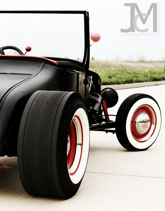 Whats your favorite picture of your hot rod? - THE H.A.M.B.