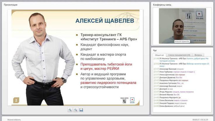 Щавелев, синергия, школа бизнеса, стресс, управление стрессом, жизнестойкость