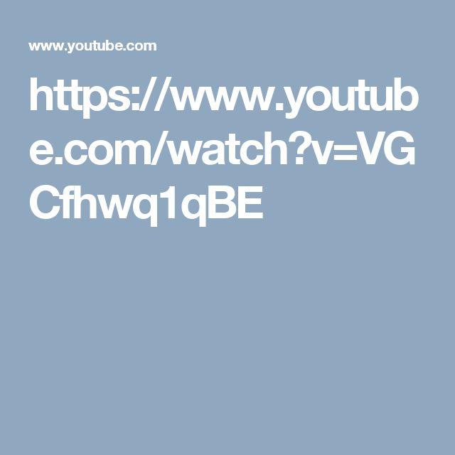 https://www.youtube.com/watch?v=VGCfhwq1qBE