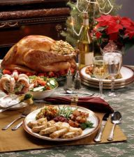 The 25+ best Traditional christmas dinner menu ideas on Pinterest ...