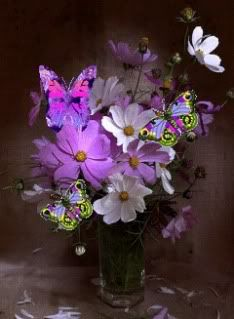 Animated Flowers And Butterflies | แสดงกระทู้ - ติดยึดเลย ...
