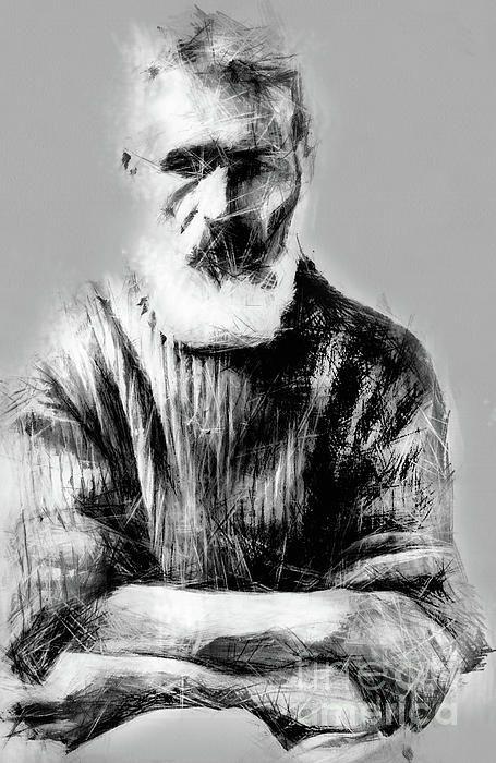 Constantin Brancusi Romanian Sculptor
