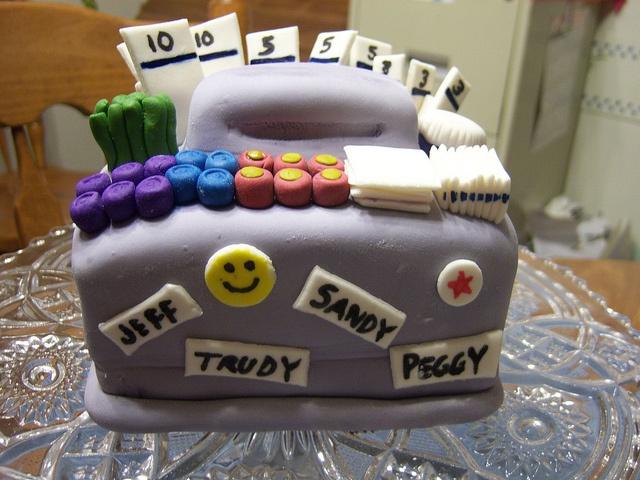 Phlebotomy tray graduation cake idea?!