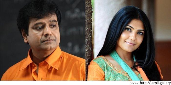 Kamalinee Mukherjee paired up opposite Vivek in Thuppariyum Sankar - http://tamilwire.net/55765-kamalinee-mukherjee-paired-opposite-vivek-thuppariyum-sankar.html