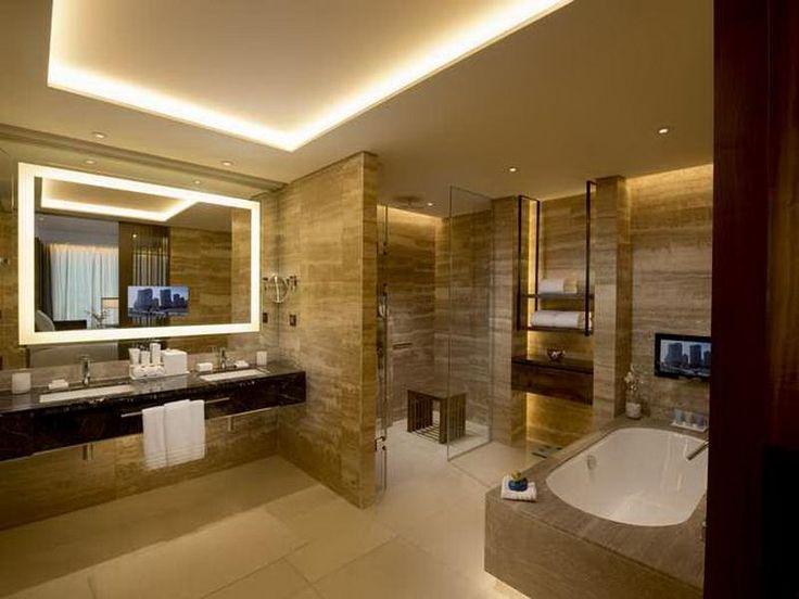 Spa Bathroom Ideas A Bathrooms
