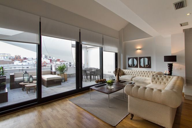 Spain - Valencia Luxury Penthouse