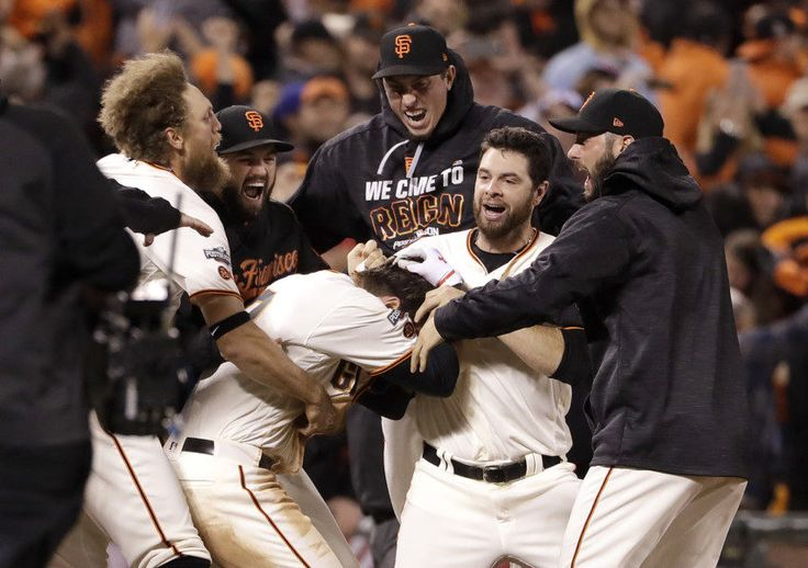 Magic or not, Giants do enough to stave off elimination — again = Coming into Game 3 down 2-0, there was somewhat of an expectation that ace pitcher Madison Bumgarner would lift the San Francisco Giants to victory. He wasn't able to do it, but the surprising part? The Giants still found.....
