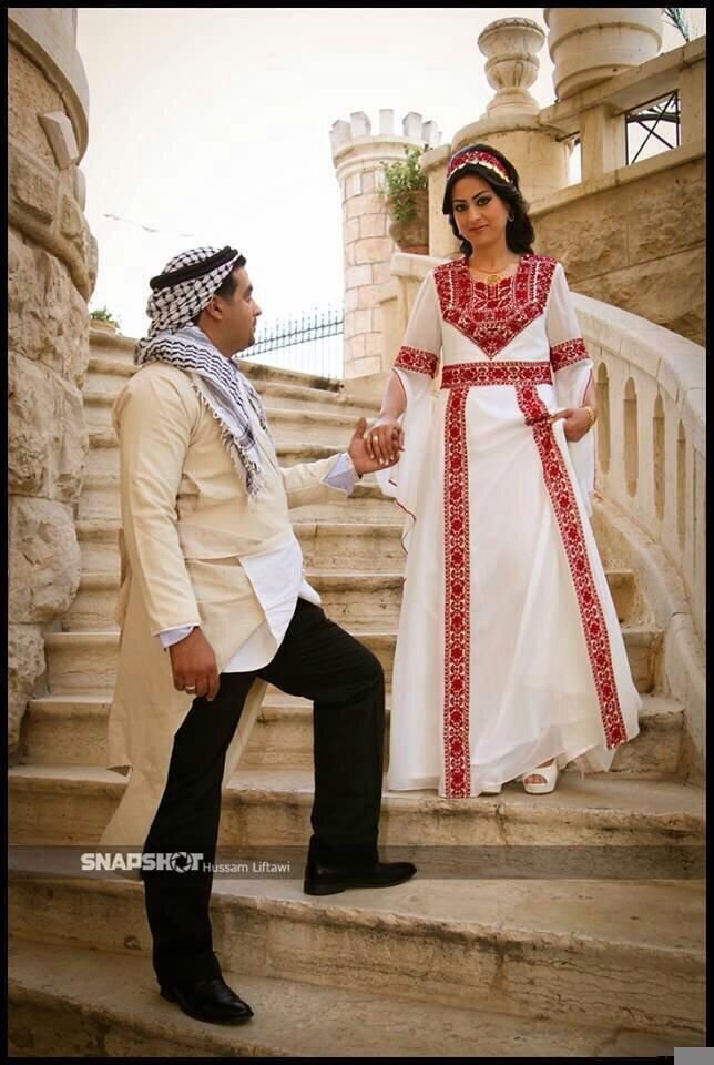 63 best palestinian traditional dresses images on
