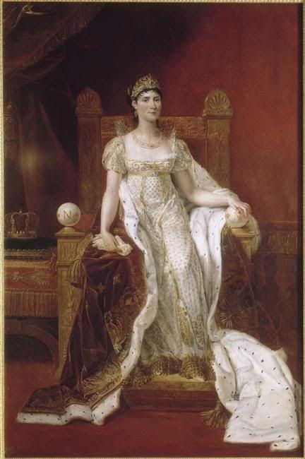 L`Imperatrice Josephine