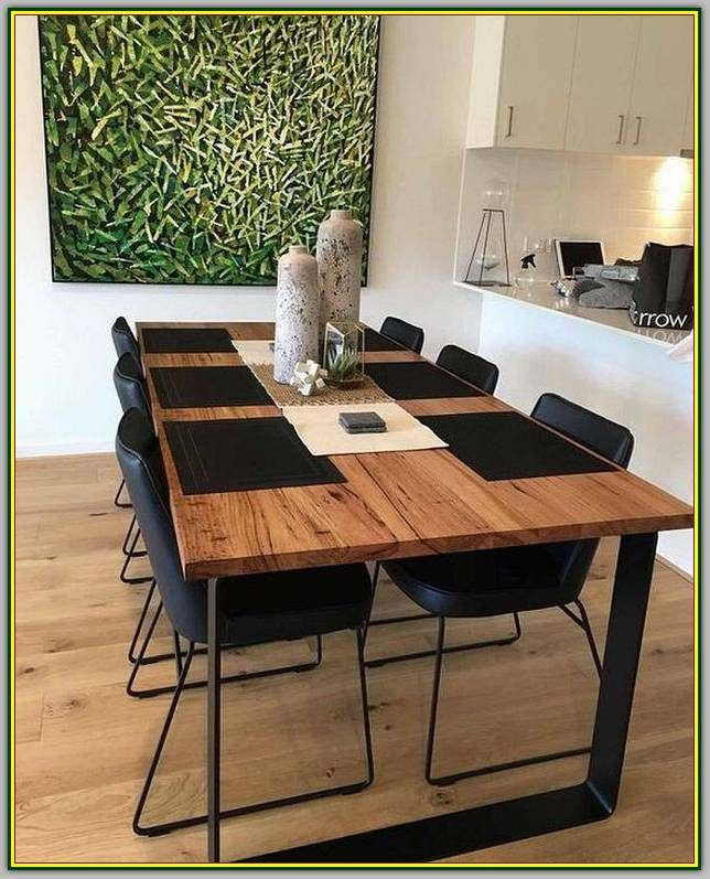 Design A Perfect Dining Room Interior With These Easy Tips Modern Interior Design Industrial Dining Furniture Beautiful Dining Rooms Dining Room Furniture Modern