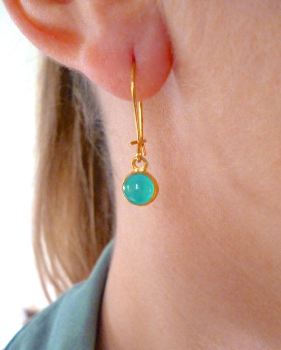 Hey, I found this really awesome Etsy listing at https://www.etsy.com/listing/270892484/round-earrings-circle-earrings-tiny