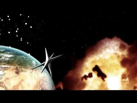 Epic Battlestar Galactica game!