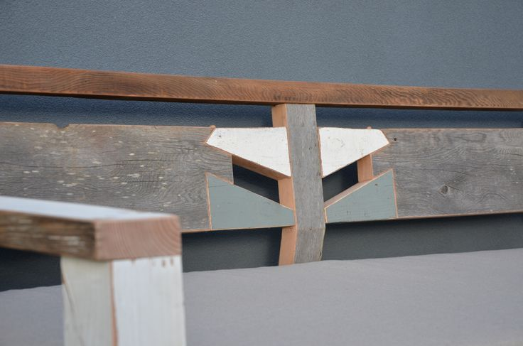 From the seaside town of Portsea to the rural backdrop of Tuerong, Raw Aztec is another great example of design and craftsmanship. Highlighting the use of colour, this beautiful solid Oregon recycled timber daybed is a one of a kind. Rustic in form and raw in its finish, the amazing pattern and detail in this piece show off the beautiful timber from which it is created. Beach meets rural with the south as inspiration!