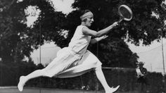 From tennis to handball, how women's sports costumes have evolved through the years.