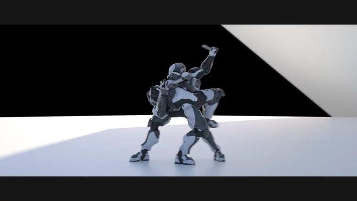 Patrick Bryan 2016 Demo Reel on Vimeo