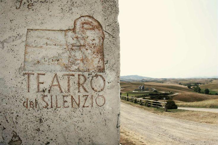 www.casalepodernovo.it #TeatrodelSilenzio #Terricciola #AndreaBocelli #Lajatico #musica #arte #toscana #tuscanylandscape #love #italy #Pisa