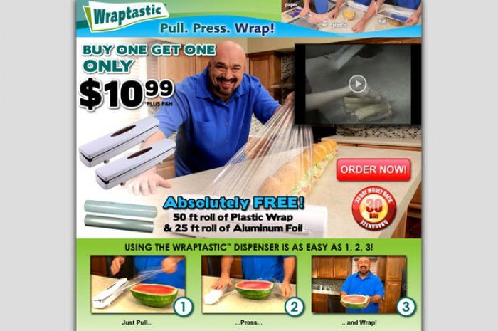 15 Best Kitchen Infomercial Products Slideshow (Slideshow) - The Daily Meal