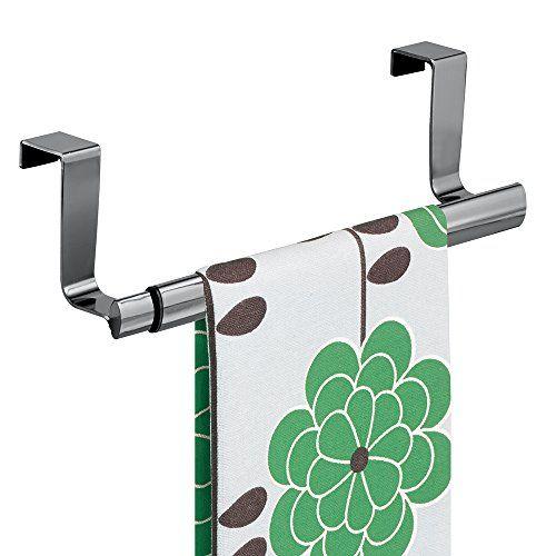 mDesign Handtuchhalter ausziehbar zum Aufhängen - Farbe: ... https://www.amazon.de/dp/B015JNW0AU/ref=cm_sw_r_pi_dp_x_djOGybQRR6FMX