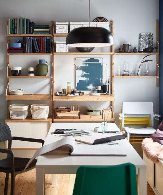 42 besten ikea bambus bilder auf pinterest bambus badezimmer und naturmaterialien. Black Bedroom Furniture Sets. Home Design Ideas