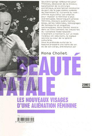 5 classiques de la littérature féministe : Celui qui fait un état des lieux de notre rapport au corps féminin aujourd'hui