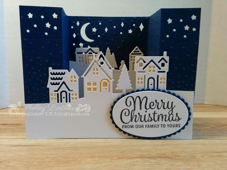 Stampin' Up! Hearts come home bundle, carols of Christmas