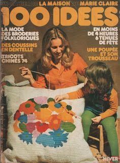 Numéro 5, décembre 1973