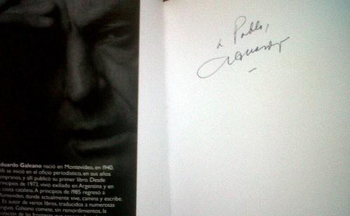Espejos, Eduardo Galeano