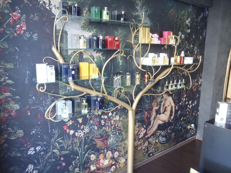 AFAR.com Highlight: Perfumes and Silks  by Allison Murray