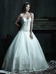 In Stock 92899 Bridal Gallery #9 MB Bride & Special Occasion, Bridal Shops Greensburg PA, Bridal Shops Pittsburgh PA, Discount Bridal Gowns