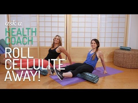 What's the Best Exercise for Getting Rid of Cellulite?