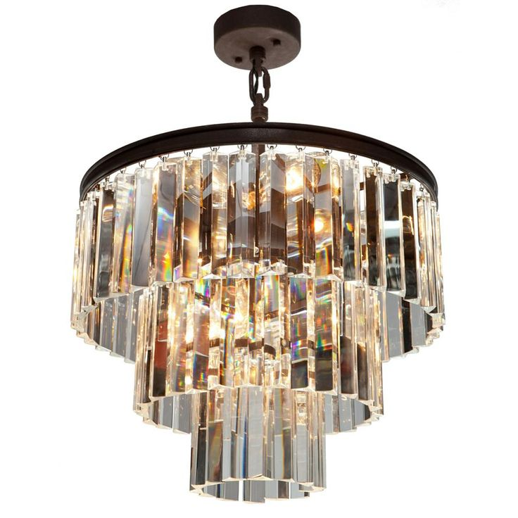 Buy the artcraft lighting java brown direct shop for the artcraft lighting java brown el dorado 9 light crystal mini chandelier 19 inches wide and save
