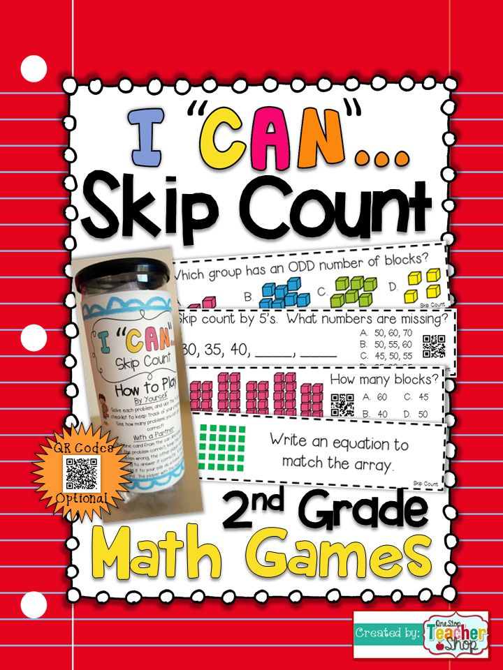 338 best mathgeneral images on pinterest teaching math 2nd grade skip counting game odd even numbers arrays fandeluxe Image collections