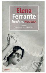 Genialna priatelka (Elena Ferrante)