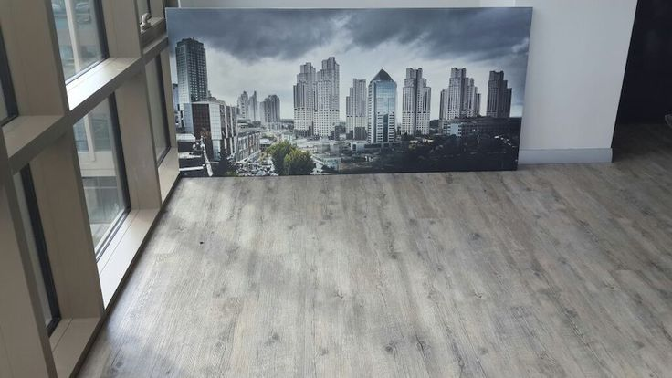 Creation 55 X'Press by Gerflor